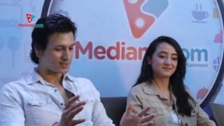 Aaryan Adhikari - Mariska Pokharel  |  Ke Ma Timro Hoina Ra  | Movie Special  |   Medianp.com