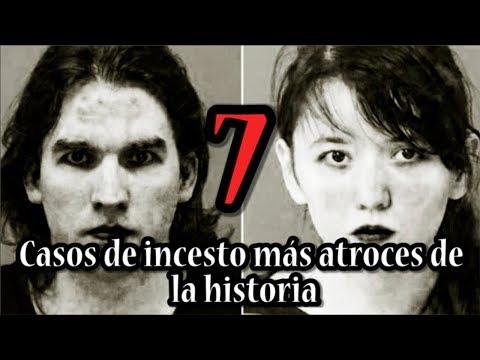 Xxx Mp4 TOP 7 CASOS DE INCESTO MÁS ATROCES DE LA HISTORIA 3gp Sex