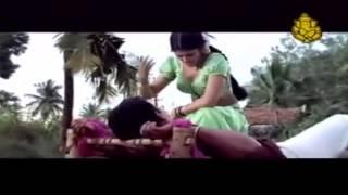Kannada Actress Radhika Hot boob show