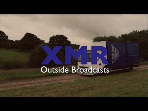 Xtra Mile Recordings Presents - Crazy Arm (Live from XMROB1 at 2000 Trees)