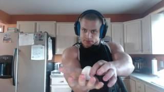 Tyler1 epic fail with an egg
