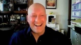 LAUGHTER YOGA -  Laugh Along Practice! Robert Rivest