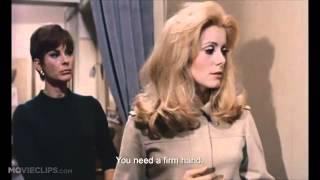 Belle de jour 3   4 Movie CLIP   The First Client 1967 HD