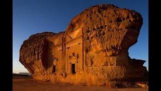 দেখুন আরবের রহস্যময় ক্বসার আল ফরিদ বা একাকী দুর্গের অজানা ইতিহাস |