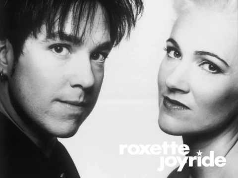 Roxette Listen To Your Heart With Lyrics