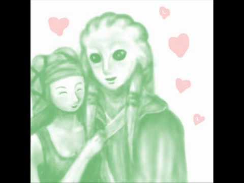 Kit Fisto and Aayla Secura Love Story