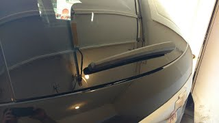 DIY Automotive Rust Repair That's Cheap And Easy On A Chev Equinox At Home
