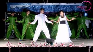 Tamil Record Dance 2017 / Latest tamilnadu village aadal padal dance / Indian Record Dance 2017  703