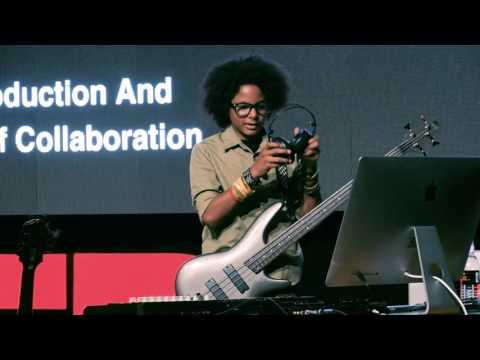 Xxx Mp4 Music Production And The Art Of Collaboration Brandon Bailey Johnson TEDxElPaso 3gp Sex
