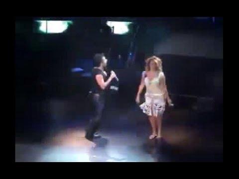 Tarkan & Sibel Can Dance Gul Doktum Yollarina Full Song