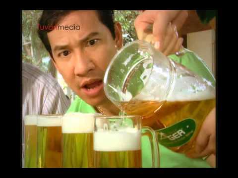 Công ty sản xuất TVC Phim quảng cáo bia Laager Sản xuất phim quảng cáo Tứ Vân Media