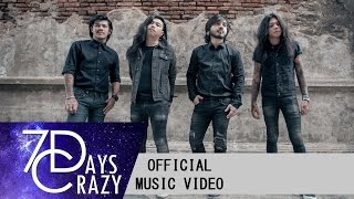 ไม่ผิดหรอกเธอ - 7 Days Crazy (Feat. Ple Sammy) (Official MV)