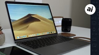 THIS is Apple's 2019 MacBook Air!