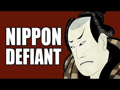 watch Why Japan Refuses Immigration and Multiculturalism