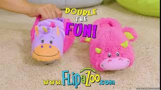 FlipaZoo New Commercial!