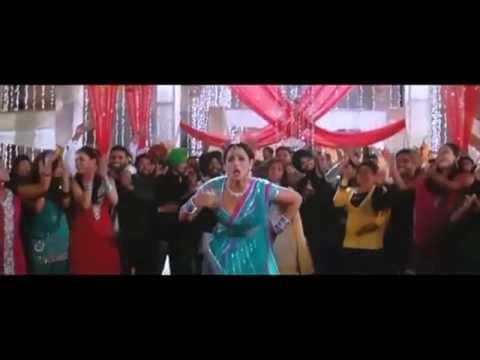 Mahi Gill Showing Big Boobs Massive Cleavage