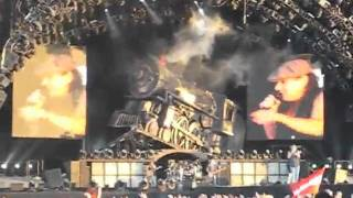 AC/DC - Dirty Deeds @ Download 2010