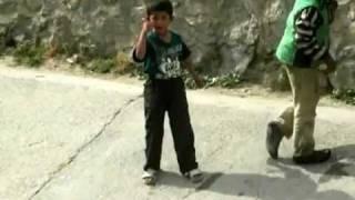 Mini Bruce Lee of Afghanistan.mp4