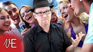 Singing with Backing Tracks | Karaoke Tracks the Unsung Hero | #DrDan 🎤