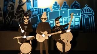 The Quakes - Dark Shadows