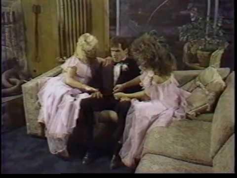 Backdoor Brides 1986 DVD Sample Clip