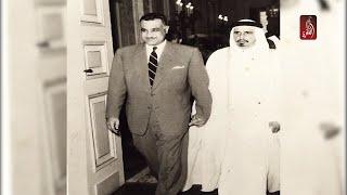 الملف القطري : من هو الشيخ عبد الله بن علي آل ثاني