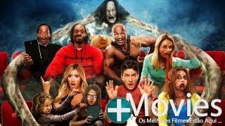 Todo Mundo em Pânico 5 Scary Movie 5 - Trailer Oficial Dublado (2013) MaisMovies.com
