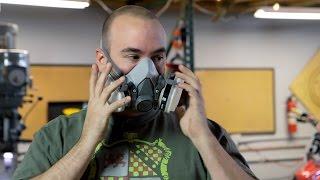 Shop Tips: Respirators vs. Dust Masks