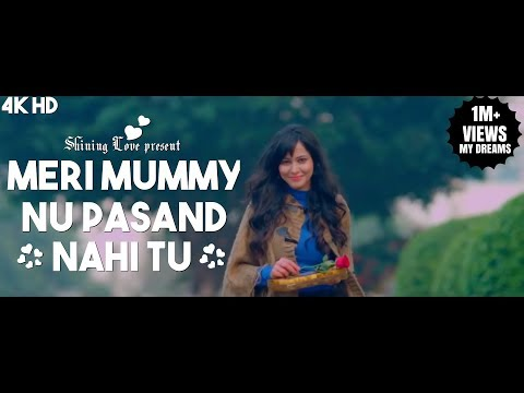 Xxx Mp4 Meri Mummy Nu Pasand Nahi Hai Tu Song With Reply By Youtuber 3gp Sex