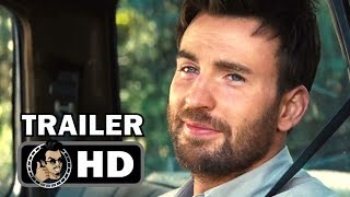 GIFTED - Official Trailer (2017) Chris Evans, Jenny Slate Drama Movie HD