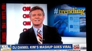Pop Danthology 2013 on CNN