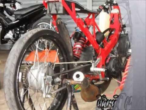 Tanjay Drag race 2012 ft. Kamituno Racing Team Dumaguete