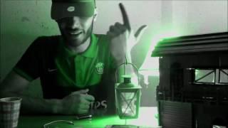 PARANO- Rap Algérien  FreeStyle 2016  [ Sauvage ]