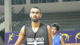 Harkirat Singh Jattana (6'5