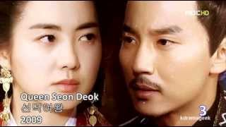 Top 15 Best Korean Historical Drama