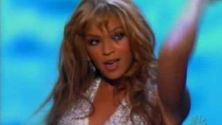 Beyoncé - Baby Boy (MTV EMA 2003)