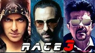 RACE 3 FULL MOVIE HD TRAILER II SALMAN KHAN II