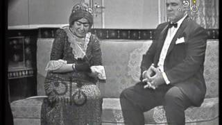 مسرحية: نمرة 2 يكسب   محمد عوض - عبد المنعم مدبولي