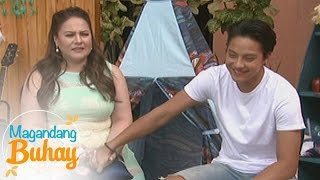 Magandang Buhay: Daniel Padilla on his childhood
