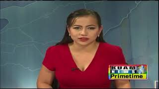 KUAM News LIVE: June 8, 2018