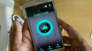 Samsung Galaxy J7 S Bike Mode   How to Activate
