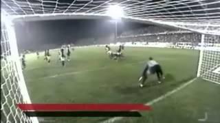 Kaka's Top 10 Goals for Milan