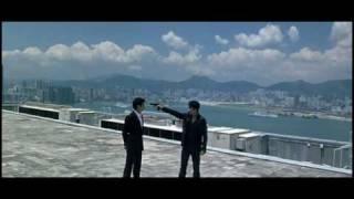 Infernal Affairs 無間道 (2002)