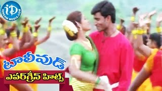 Evergreen Tollywood Hit Songs 143 || Telugintlon Tulasimokka Video Song || Sandeep || Kausha Rach