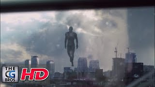 CGI VFX Short Film HD: