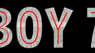 Boy 7: Filmtrailer Nederlands