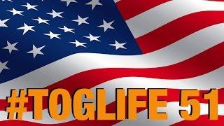 USA Edition - More news on my move - Toglife #51