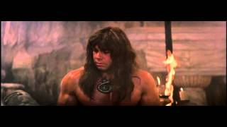 CONAN THE BARBARIAN: Palace Battle