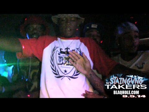 BHE TV: STAINGVNG PARTY BUS