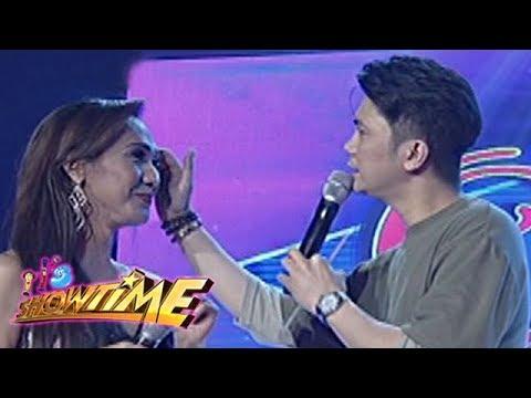 It's Showtime Miss Q & A: Vhong Navarro shares